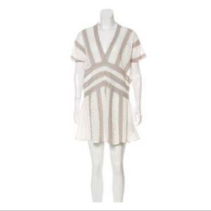 All Saints mini dress